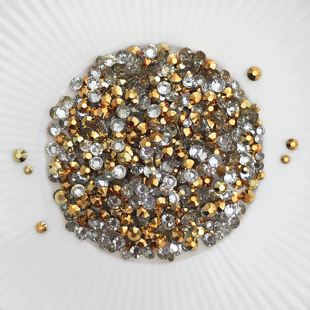 Jewels - Gold Mix