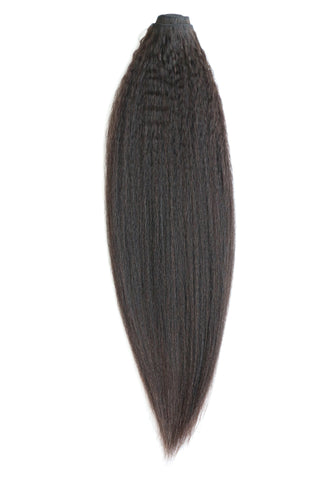 Kinky Blow Out Virgin Hair - Nkeoma