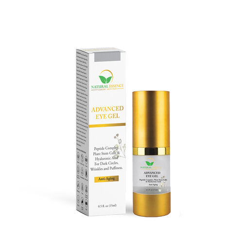 Natural Essence Skincare ADVANCED EYE GEL - Nkeoma By Ivy & Livy