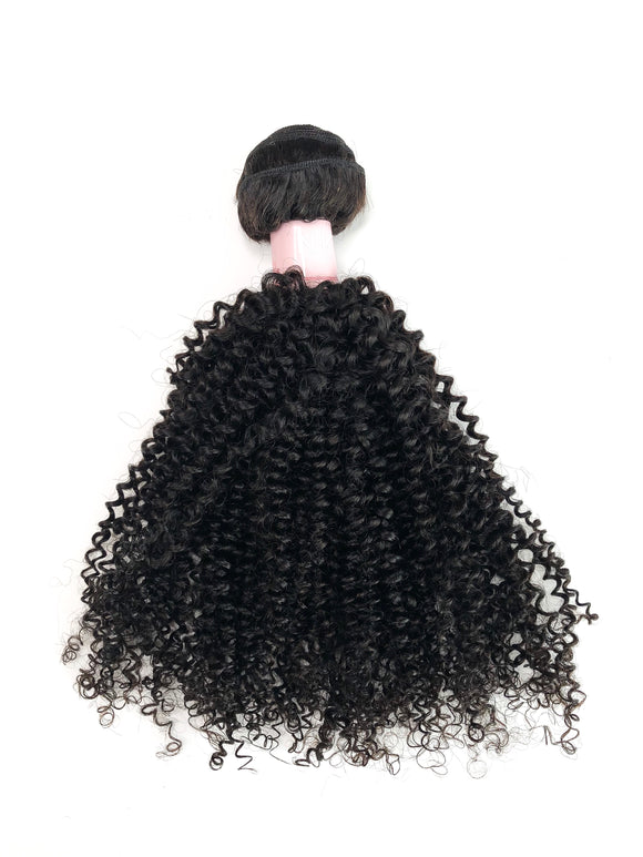 Afro Kinky Curly Virgin Hair - Nkeoma