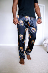 Lion Head (Isi Agu) Sleep Pant - Nkeoma By Ivy & Livy
