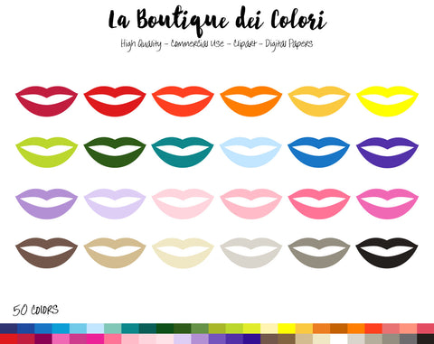 Smile Planner Sticker - La Boutique Dei Colori