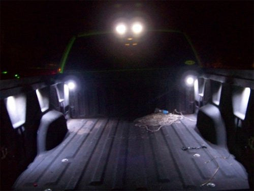 Turck BED Rock Lights