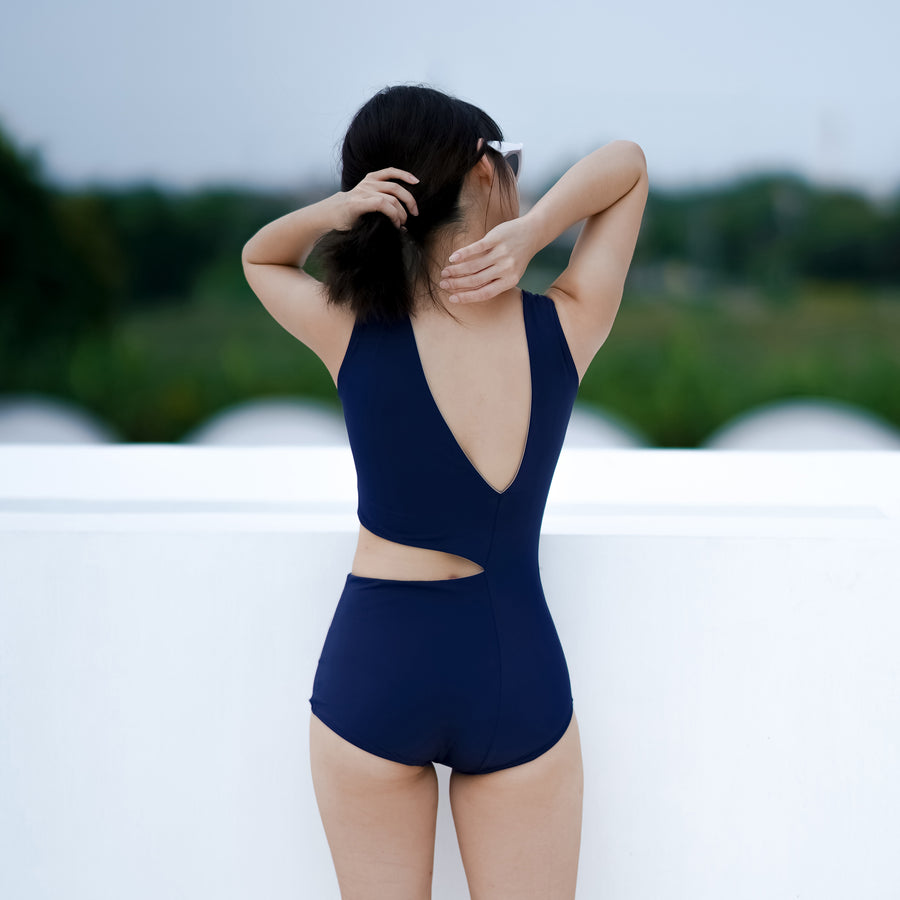 Jaw suit - NAVY