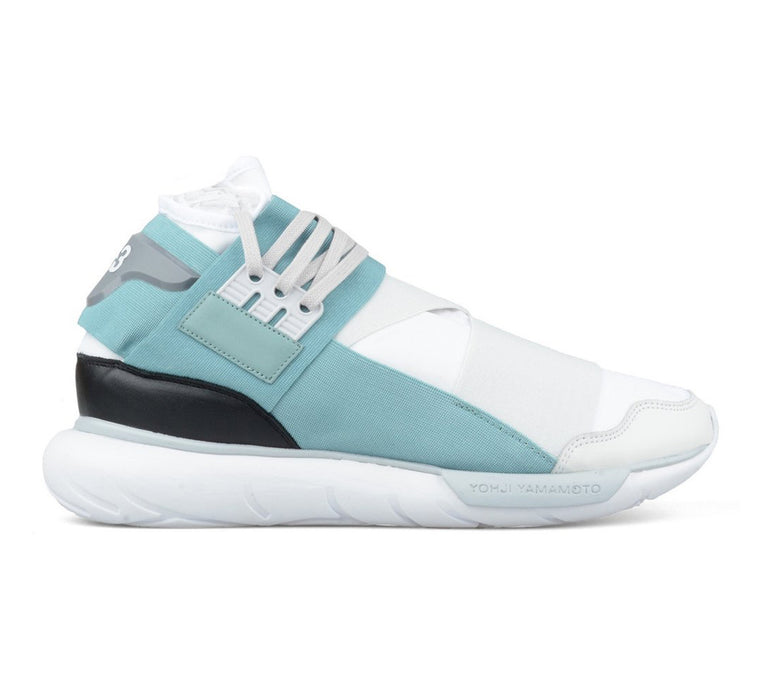 Y-3 Qasa High Vapor Steel