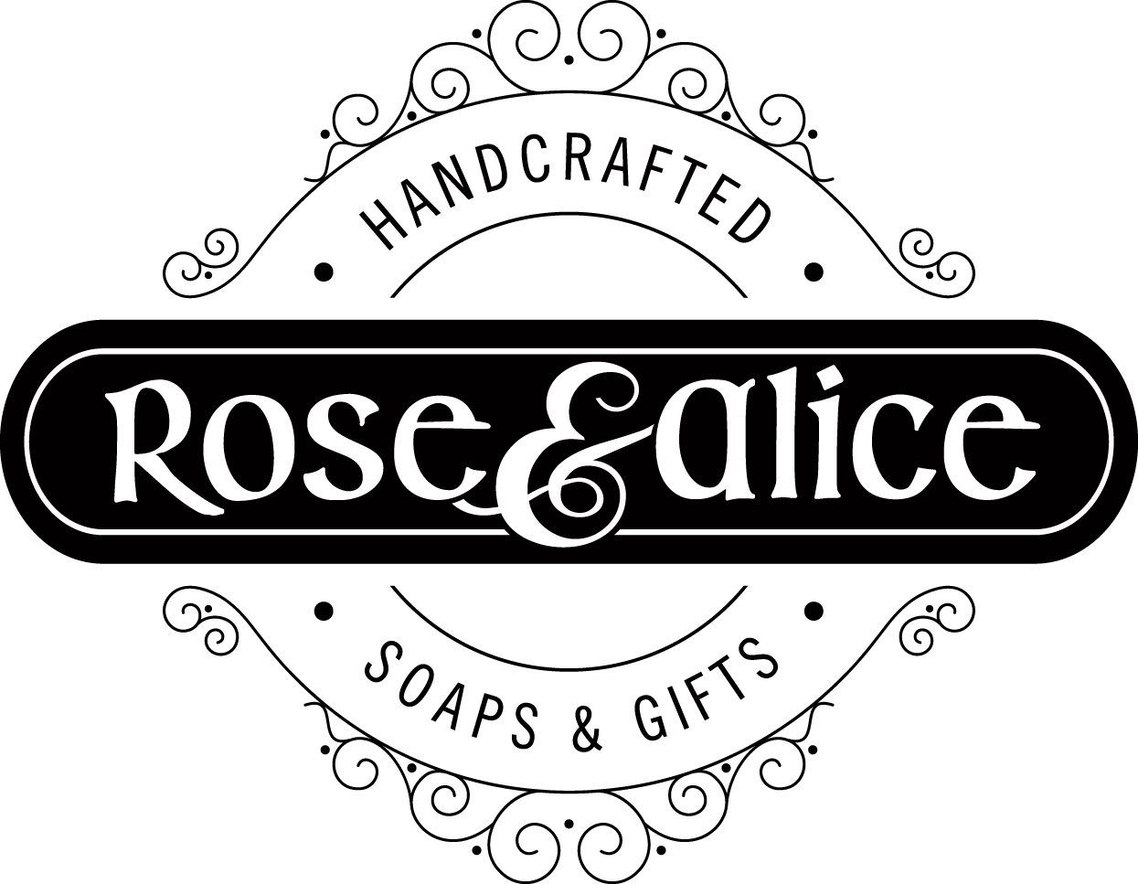Rose & Alice Handcrafted Soaps and Gifts
