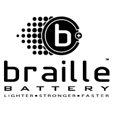 Braille Battery