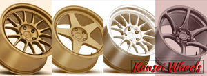 Kansei Wheels