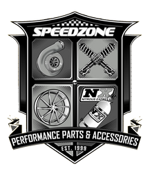 Speedzone Performance LLC Logo