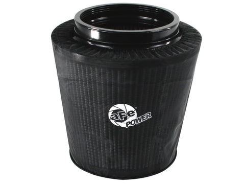 aFe MagnumSHIELD Pre-Filters P/F: 21-90066 (Black) freeshipping - Speedzone Performance LLC