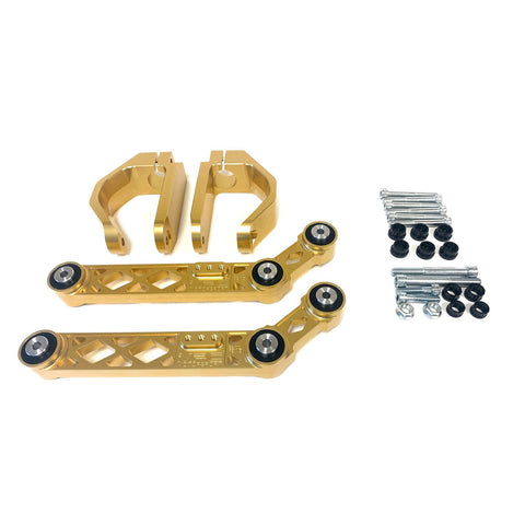 Tier I Suspension Package