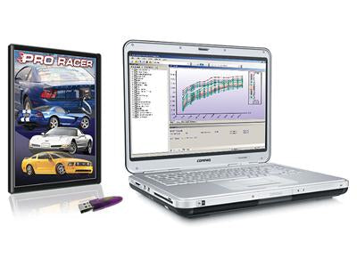 SCT Performance Advantage III Pro Racer Software (GM Vehicles) *INFO REQ DROP SHIP ONLY* No Returns