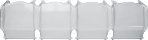 18.99 Speedzone Performance LLC Rigid Industries Adapt Lens Cover 10in - White