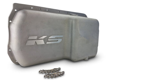 KS tuned H2b Oil Pan