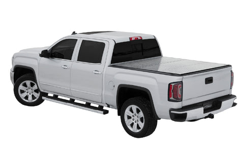 "2019-2019 Chevy/GMC Diamond Plate Full Size 1500 5' 8"" Box (w/ or w/o MultiPro Tailgate) (GM Bedside Storage Boxes require special clamps)"