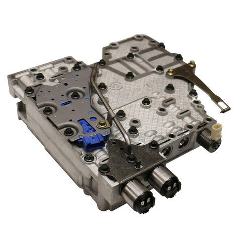 BD Diesel Valve Body - 2001-2004 Duramax LB7 Allison 1000 freeshipping - Speedzone Performance LLC