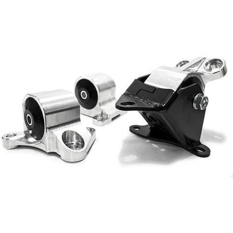 Innovative Mounts 96-00 Civic / 97-00 Acura EL Billet Replacement Mount Kit (B10050) - Innovative Mounts