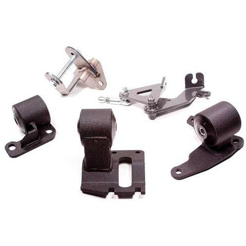 90-93 INTEGRA CONVERSION MOUNT KIT (H/F-Series / Manual) - Innovative Mounts
