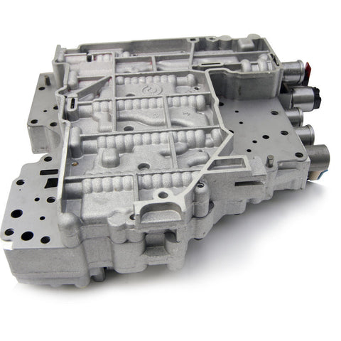 BD Diesel Valve Body - 2004-2006 Duramax LLY Allison 1000 freeshipping - Speedzone Performance LLC
