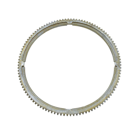 Yukon Gear Abs Exciter Ring (Tone Ring) For 9.75in Ford freeshipping - Speedzone Performance LLC