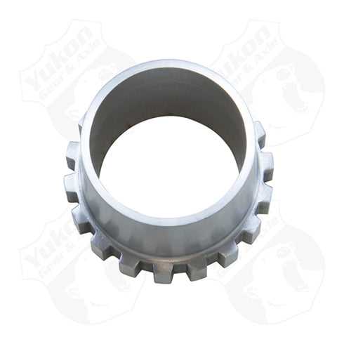 Yukon Gear 18 Tooth Abs Reluctor For GM 8.5in in 3.73 Ratio / Impala and Caprice freeshipping - Speedzone Performance LLC