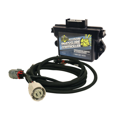 BD Diesel Allison Pressure Controller - 2011-2016 Chevy Duramax 6.6L freeshipping - Speedzone Performance LLC