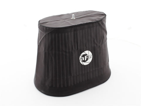 aFe MagnumSHIELD Pre-Filters P/F 11/14/71-10093 (Black) freeshipping - Speedzone Performance LLC