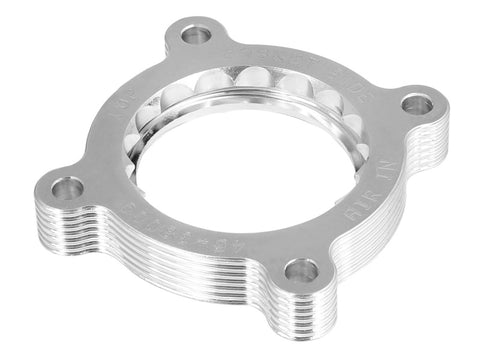 aFe Silver Bullet Throttle Body Spacers 13-15 Scion FRS 2.0L freeshipping - Speedzone Performance LLC