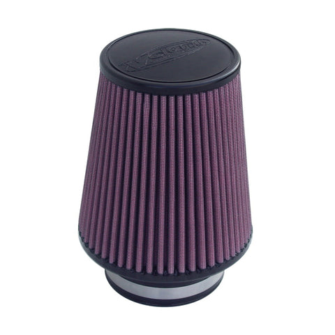 Volant Universal Primo Air Filter - 8.0in x 7.0in x 7.0in w/ 4.0in Flange ID freeshipping - Speedzone Performance LLC