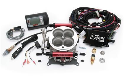 FAST EZ-EFI Fuel Injection System In-Tank Fuel Pump Master Kit