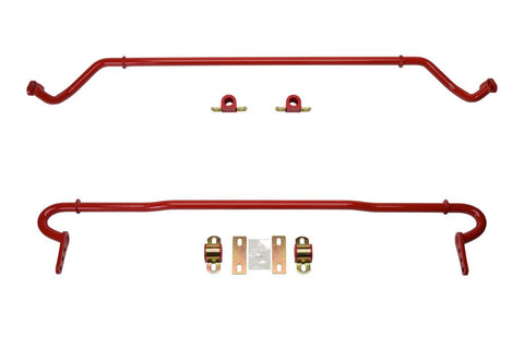 SWAY BAR KIT - F/R - SUBARU WRX/STI 2008-2014