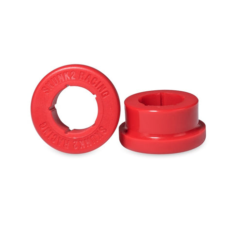 11.99 Speedzone Performance LLC Skunk2 Rear Camber Kit and Lower Control Arm Replacement Bushings (2 pcs.) - Red