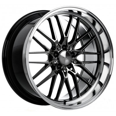 Ace Alloy Wheels AFF04