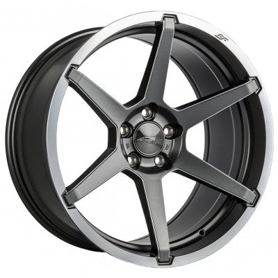 Ace Alloy Wheels AFF06