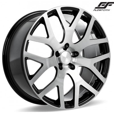 Ace Alloy Wheels AFF07