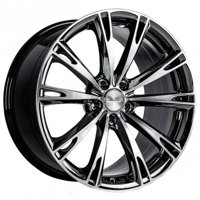 Ace Alloy Wheels Aspire