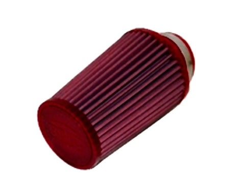 48.00 Speedzone Performance LLC BMC SINGLE AIR/TWIN AIR UNIVERSAL CONICAL FILTER