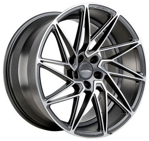 Ace Alloy Wheels Driven