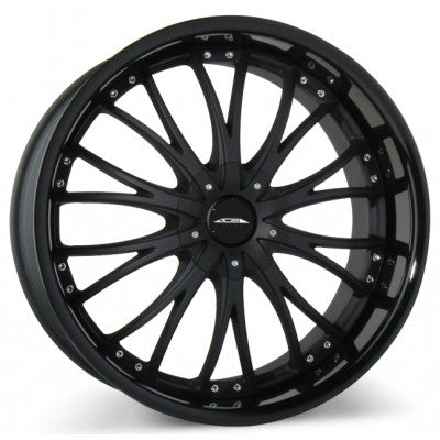 Ace Alloy Wheels Eminence