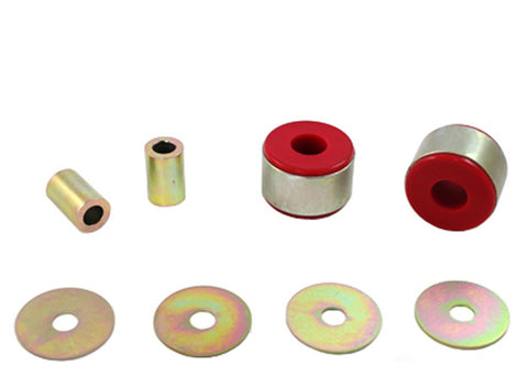 BUSHING KIT - REAR DIFF - SUBARU 1998-2014 - URETHANE