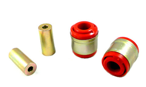 BUSHING KIT - FRONT RADIUS ROD - CHRYSLER LX 2005-2012 - URETHANE