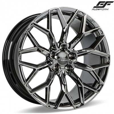 Ace Alloy Wheels AFF03