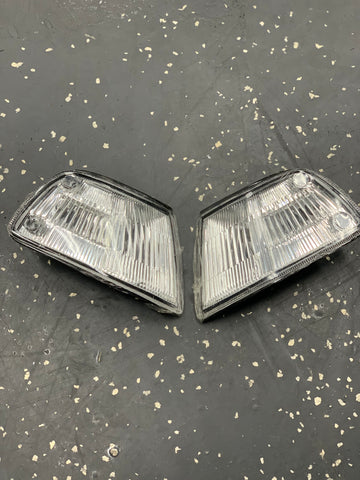 Liquidation- 1988-1989 Honda Civic Clear Corner Lamp