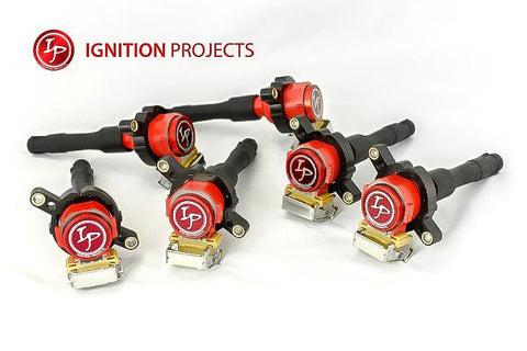 FINAL SALE PERFORMANCE PARTS Ignition Projects VW Golf, GTI Audi A3/A4 2.0L Turbo