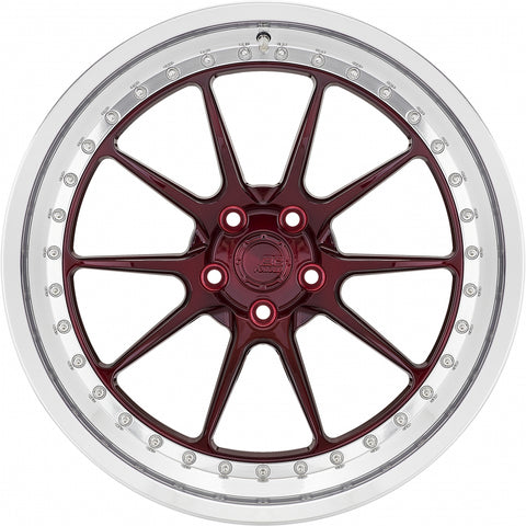 BC Forged Modular LE10