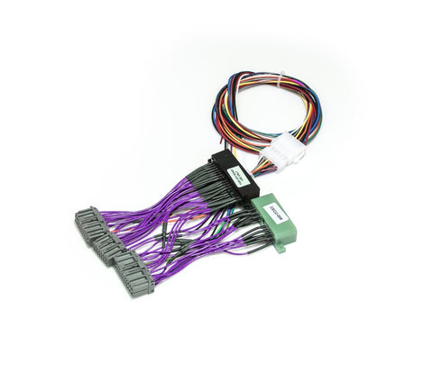 OBD-0 to OBD-1 Honda Jumper Harness