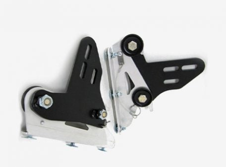 195.00 Speedzone Performance LLC Quick Disconnect Splitter Brackets