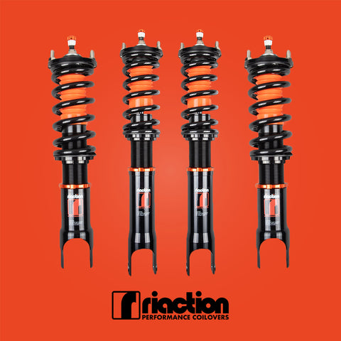 Honda Coilovers