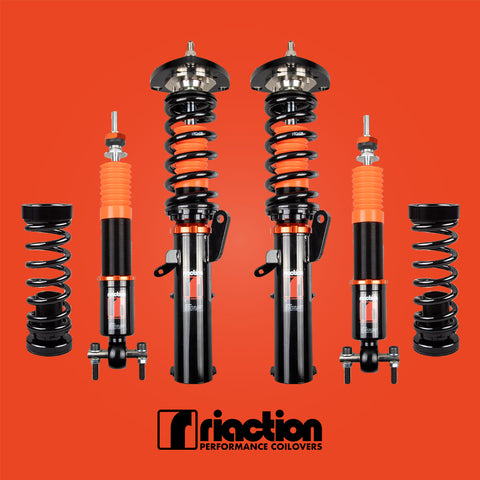 Ford Coilovers