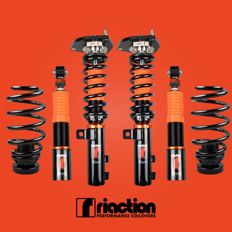 Hyundai Coilovers